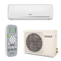 Ar-Condicionado Split Hi Wall Consul 9000 BTUs Inverter Controle Remoto Frio CBG09EB / CBF09EB