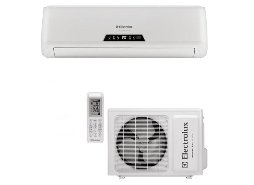 cb3aa4055 Split Hi Wall Electrolux Inverter Techno 9000 BTUs BE BI09R