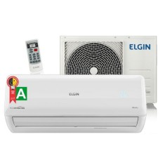 Ar Condicionado Split Elgin 9000 BTUs Quente/Frio HVQE09B2IA / HVQI09B2IA