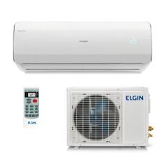 Ar-Condicionado Split Hi Wall Elgin Eco Power 30000 BTUs Controle Remoto Frio HWFI30B2IA / HWFE30B2NA