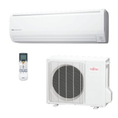 Ar-Condicionado Split Fujitsu 24000 BTUs Frio