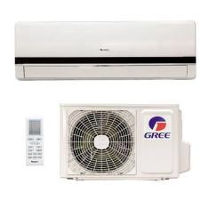 Ar-Condicionado Split Gree 12000 BTUs Frio