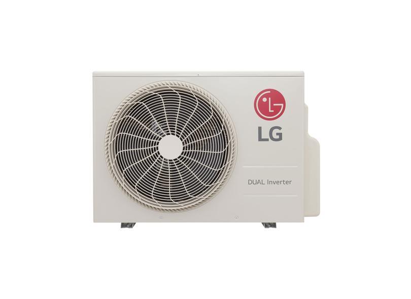 a67419fe8 Split Hi Wall LG Dual Inverter 18000 BTUs S4-Q18KL3WB