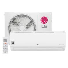 Ar Condicionado Split LG 9000 BTUs Quente/Frio S4-W09WA5WA
