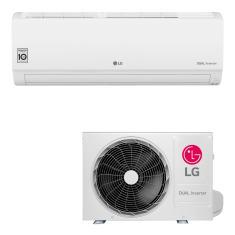 Ar-Condicionado Split LG 9000 BTUs Frio S4-Q09WA51A