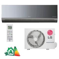 d2732235d Ar Condicionado Split LG 18000 BTUs AS-W182CRG2