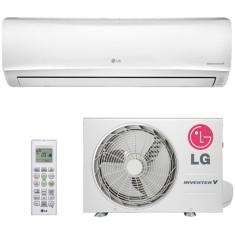 Ar Condicionado Split LG 9000 BTUs Quente/Frio