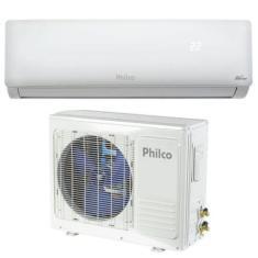 Ar-Condicionado Split Hi Wall Philco 12000 BTUs Inverter Controle Remoto Quente/Frio PAC12000IQFM9
