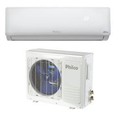Ar-Condicionado Split Hi Wall Philco 18000 BTUs Inverter Controle Remoto Quente/Frio PAC18000IQFM9