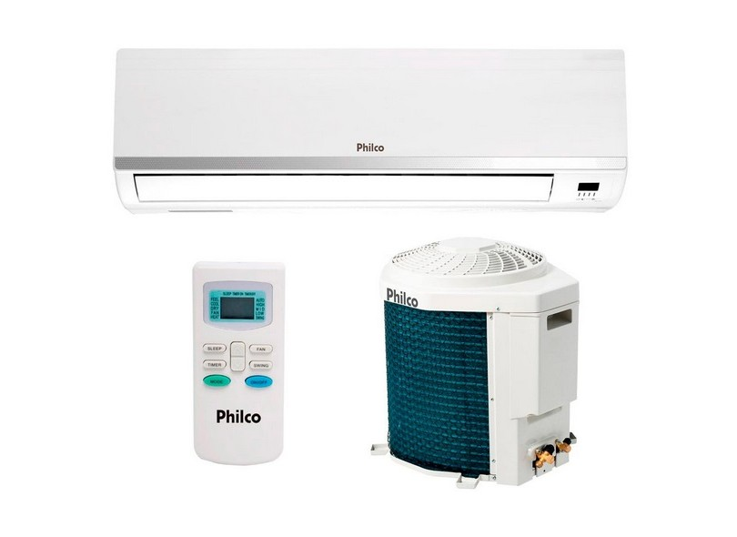 b9832526d Split Hi Wall Philco 9000 BTUs PH9000TFM5