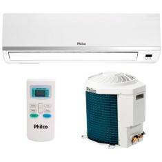Foto Ar Condicionado Split Philco 9000 BTUs PH9000TFM5