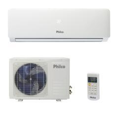 Ar-Condicionado Split Hi Wall Philco 9000 BTUs Inverter Controle Remoto Quente/Frio PAC9000IQFM8