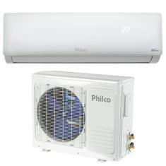 Ar-Condicionado Split Hi Wall Philco 9000 BTUs Inverter Controle Remoto Quente/Frio PAC9000IQFM9