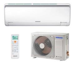 Ar Condicionado Split Samsung 12000 BTUs Quente/Frio AR12MSSPBGMNAZ