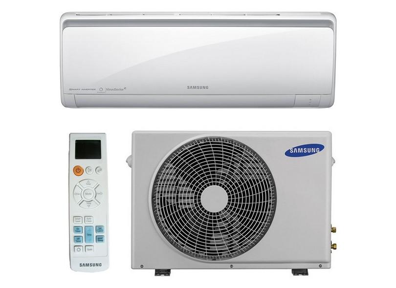 Resultado de imagem para ar condicionado samsung