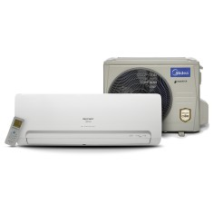 Ar Condicionado Split Springer Midea 12000 BTUs Quente/Frio 42MBQA12M5 / 38MBQA12M5