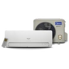 Ar-Condicionado Split Hi Wall Springer Midea 9000 BTUs Inverter Controle Remoto Frio 42MBCB09M5 / 38MBCB09M5
