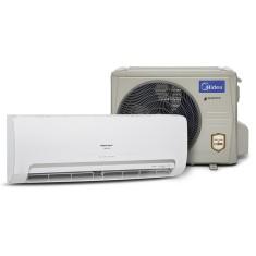 Ar Condicionado Split Springer Midea 9000 BTUs Quente/Frio 42MBQA09M5 / 38MBQA09M5