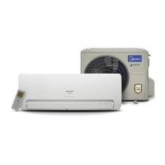 Ar-Condicionado Split Springer Midea 18000 BTUs Quente/Frio 42MBQA18M5 / 38MBQA18M5