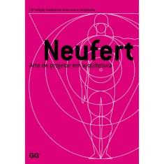 Arte de Projetar Em Arquitetura - 18ª Ed. 2013 - Neufert, Peter - 9788565985086
