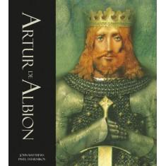 Artur de Albion - Matthews, John - 9788578275518