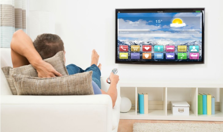 61be78f6966c0 As 10 Melhores Smart TVs com Wi-Fi Integrado para Comprar em 2019