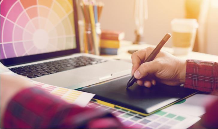 As 3 Melhores Mesas Digitalizadoras em 2019