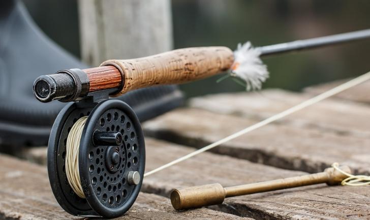 As 4 Melhores Linhas de Pesca em 2018