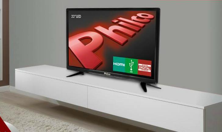 As 4 Melhores Smart TVs da Philco em 2019