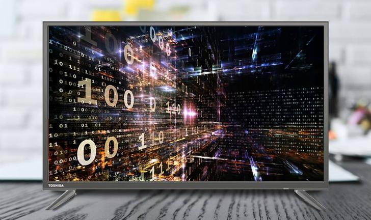 As 4 Melhores TVs da Semp Toshiba em 2019
