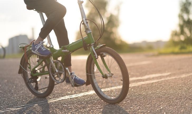 As 5 Melhores Bicicletas Dobráveis em 2019