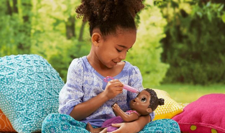 As 5 Melhores Bonecas Baby Alive em 2018