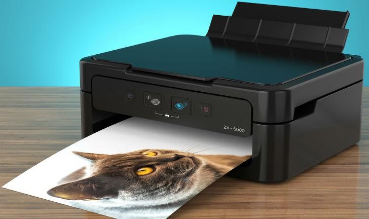 As 5 Melhores Impressoras Multifuncionais em 2019