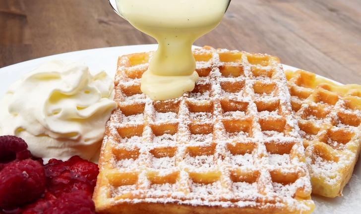As 5 Melhores Máquinas de Waffle para Comprar em 2019