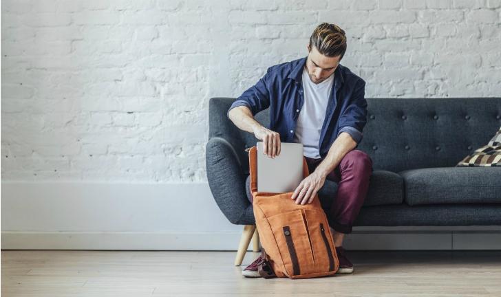 2020f84fa As 5 Melhores Mochilas para Notebook em 2019