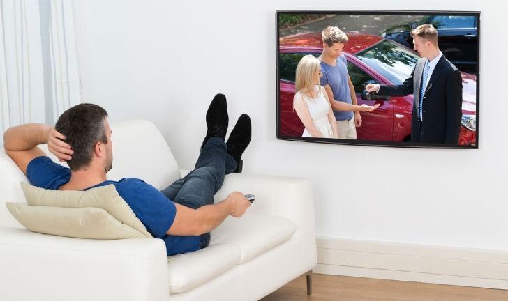 As 5 Melhores TVs LED em 2019
