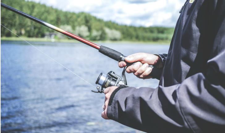 26128a37f As 5 Melhores Varas de Pesca em 2018