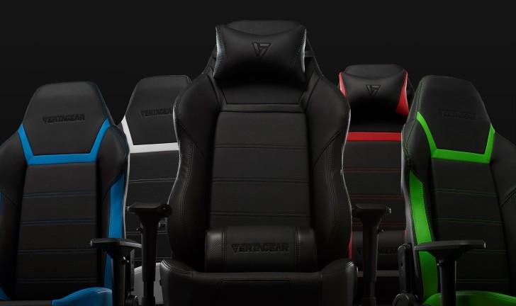 As 6 Melhores Cadeiras Gamer em 2019