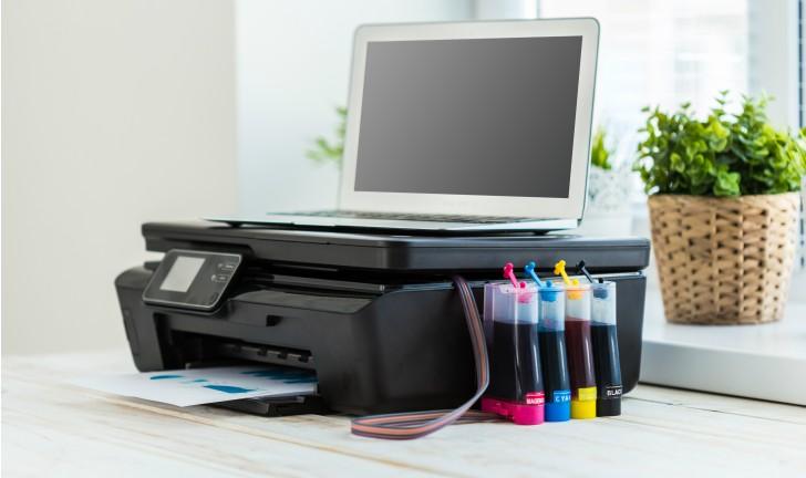 As 6 Melhores Impressoras Bulk Ink em 2018 b8eb421e30