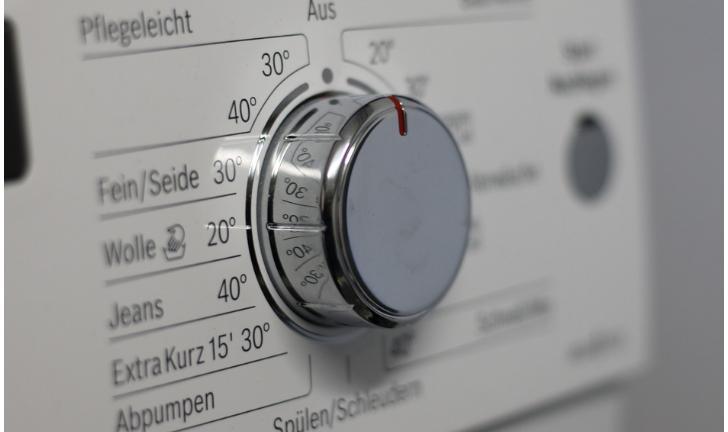 As 6 Melhores Máquinas de Lavar de 15kg para Comprar em 2019