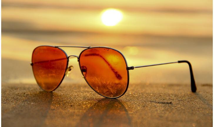 As 6 Melhores Marcas de Óculos de Sol em 2018