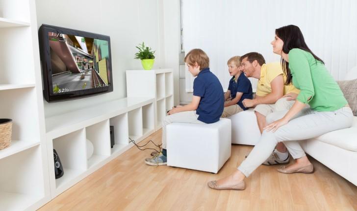 As 6 Melhores TVs para Jogar Videogame em 2019