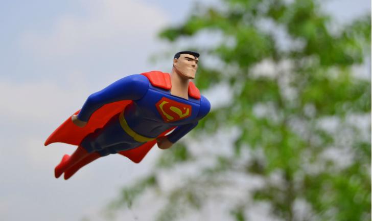 As 8 Melhores HQs do Superman em 2018