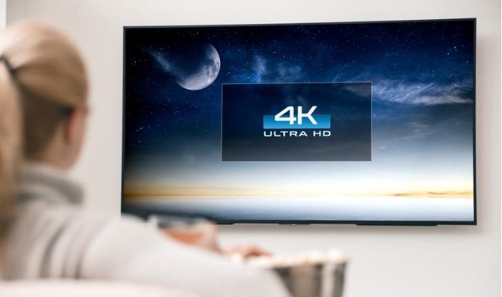 As Melhores Smart TVs 4K para comprar em 2020