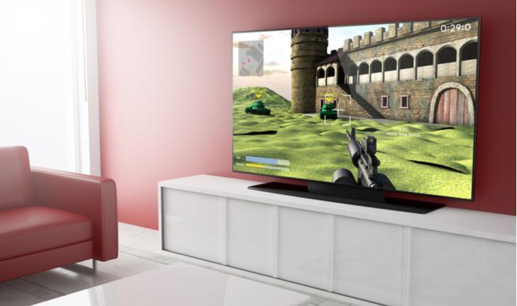 As Melhores Smart TVs de 120 Hz em 2019