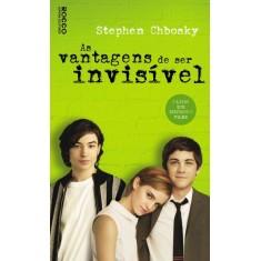 Foto As Vantagens de Ser Invisível - Chbosky, Stephen - 9788532522337