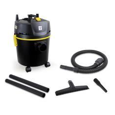 Aspirador de Pó e Água Profissional Karcher NT 585 Basic