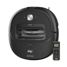 Aspirador de Pó Portátil Robô Wap Wsmart FW007880