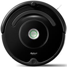 Aspirador de Pó Robô iRobot Roomba 675