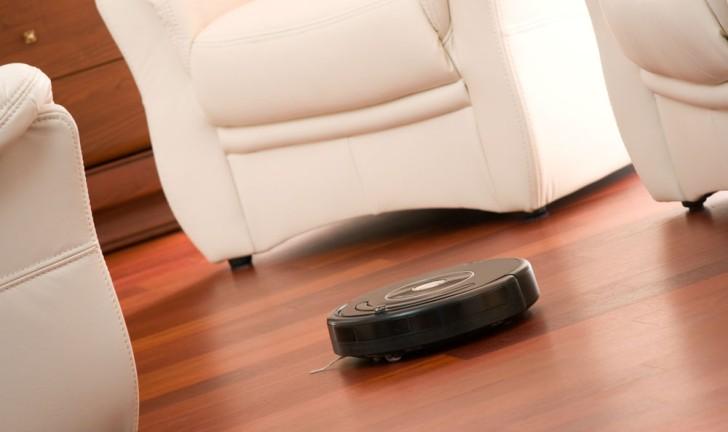 Aspirador robô para limpar a casa? Conheça essa e outras tecnologias